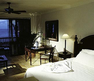 Guest Accommodations at The Wyndham El San Juan Puerto Rico